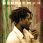 Art And Life de Beenie Man