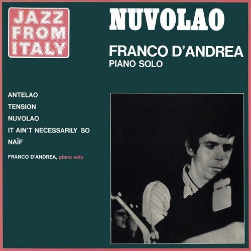 Jazz from Italy - Nuvolao by Franco D'Andrea