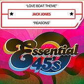 Love Boat / Reasons (Digital 45) von Jack Jones