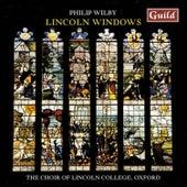 Wilby: Lincoln Windows - Choral Music de Philip Smith