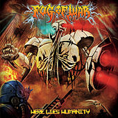 Here Lies Humanity by Fog Of War