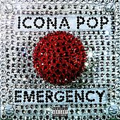 Emergency EP de Icona Pop