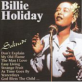 Solitude von Billie Holiday