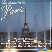 Le Chansons De Paris de Various Artists