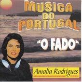 Musica Do Portugal  O Fado de Amalia Rodrigues