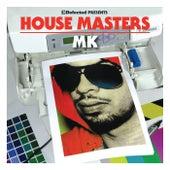 Defected Presents House Masters - MK Mixtape von MK