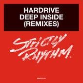 Deep Inside (Remixes) by Hardrive