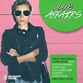 Club Affairs, Vol. 20 von Various Artists