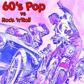 60's Pop vs Rock 'n'Roll de Various Artists