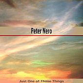 Just One of Those Things de Peter Nero