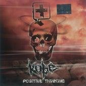Positive Thinking by Kobe