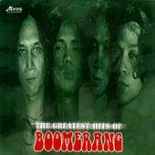 The Greatest Hits of Boomerang de Boomerang
