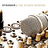 The Studio Session by Starship