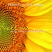 Yellow: New Age Renditions of Coldplay (Personal Spa Series) de Judson Mancebo