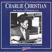 The Best Of Charlie Christian de Charlie Christian