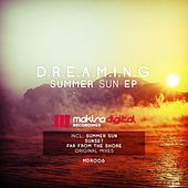 Summer Sun Ep by The Dreaming