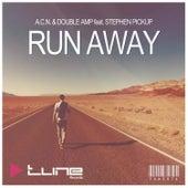 Run Away by A.C.N.