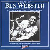 The Best Of Ben Webster von Ben Webster
