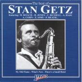The Best Of Stan Getz by Stan Getz
