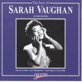 The Best Of Sarah Vaughan de Sarah Vaughan