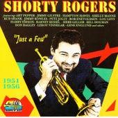 Shorty Rogers Just A Few di Shorty Rogers