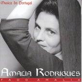 Musica Do Portugal Fado Amalia de Amalia Rodrigues
