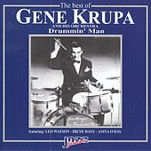 The Best Of Gene Krupa Orchestra de Gene Krupa