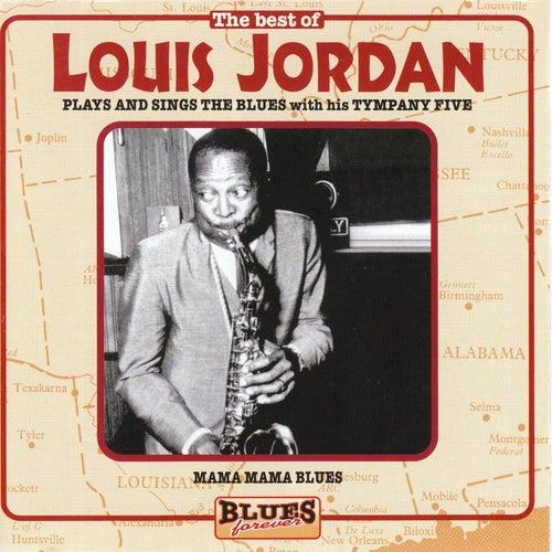 Mama Mama Blues by Louis Jordan