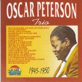 Oscar Peterson Trio de Oscar Peterson