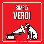 Simply Verdi by Various Artists
