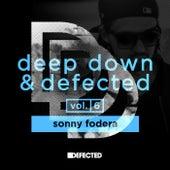 Deep Down & Defected Volume 6: Sonny Fodera Mixtape by Sonny Fodera