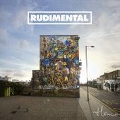 Home (Album Sampler) de Rudimental