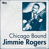 Chicago Bound (The Chess Recordings) de Jimmy Rogers