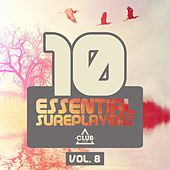 10 Essential Sureplayers, Vol. 8 by Various Artists