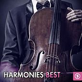 Harmonies Best de Various Artists
