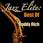 Jazz Elite: Best Of Buddy Rich de Buddy Rich