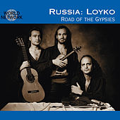 Road of the Gypsies by Loyko
