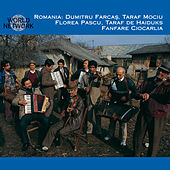 Wild Sounds from Transylvania, Wallachia and Moldavia by Various Artists