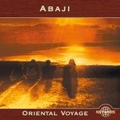 Oriental Voyage by Abaji