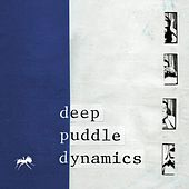 The Taste Of Rain... Why Kneel by Deep Puddle Dynamics