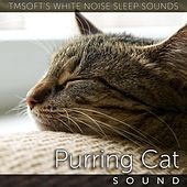 Purring Cat Sound by Tmsoft's White Noise Sleep Sounds