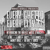 Every Ghetto, Every City von Various Artists