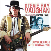 Bumbershoot Arts Festival 1985 (Live) by Stevie Ray Vaughan