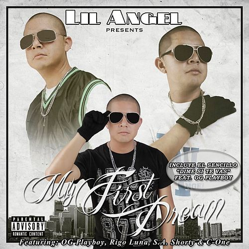 Dime Si Te Vas (feat. OG Playboy) - Single von Lil' Angel