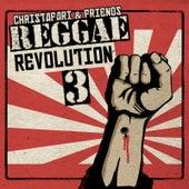 Reggae Revolution Mixtape 3 by Various Artists