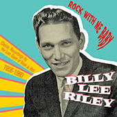 Rock With Me Baby de Billy Lee Riley