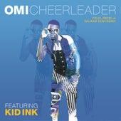 Cheerleader (Felix Jaehn vs Salaam Remi Remix) von OMI