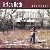 Landscape di Arlen Roth