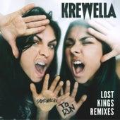 Somewhere to Run - Lost Kings (Remixes) de Krewella