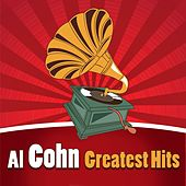 Greatest Hits (Remastered) by Al Cohn